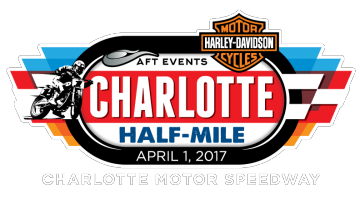 american flat track event info - 2017 harley-davidson charlotte