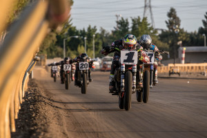 American Flat Track Event Info - 2019 Law Tigers Sacramento